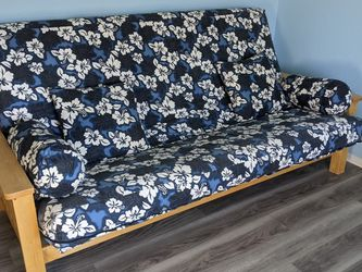 Queen Size Aloha Futon for Sale in Oceanside,  CA