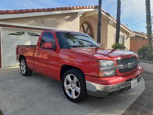 2005 CHEVY SILVERADO 1500 for Sale in Menifee, CA