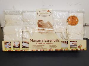 Summer organic changing pad set for Sale in Anaheim, CA