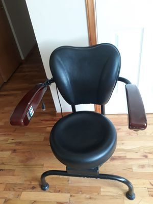 VERY NICE EXERCISE CHAIR FOR SALE for Sale in Bellevue, WA