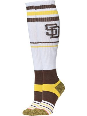 Women's San Diego Padres Tall Boot Stance Socks for Sale in Chula Vista, CA