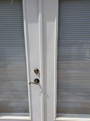 French doors 4 set 8door in all for Sale in North Chesterfield, VA