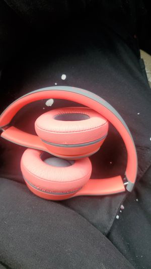 Beats Wireless Solo for Sale in Bowie, MD