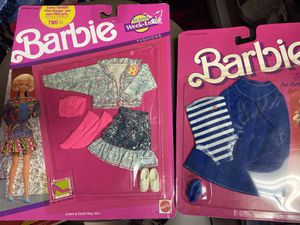 Barbie clothes collection for Sale in Los Angeles, CA