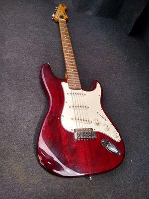 s101 Standar Electric Guitar for Sale in Chula Vista, CA
