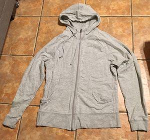 Women's (Size L) Champion Sweatshirt/Hoodie for Sale in Georgetown, TX
