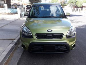 2013 Kia soul for sale with 106 K miles for Sale in Las Vegas, NV