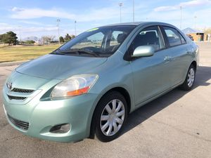 2007 TOYOTA YARIS for Sale in Las Vegas, NV