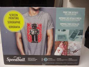 Speedbsllv Screen Printing for Sale in Brea, CA