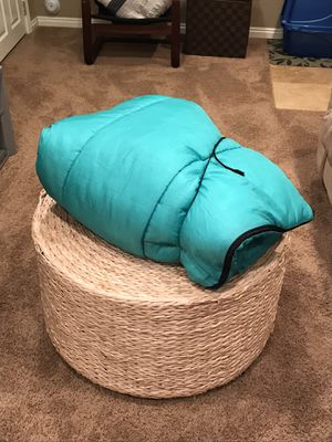 Like new sleeping bag for Sale in Cedar Hills, UT