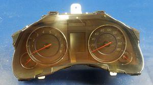 2009 INFINITI FX35 SPEEDOMETER INSTRUMENT CLUSTER MPH 174K MILES # 59178 for Sale in Fort Lauderdale, FL