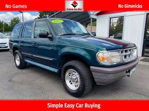 1997 Ford Explorer for Sale in Portland, OR