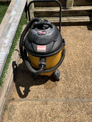 Shop vac for Sale in Farmville, VA