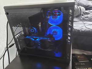 Gaming PC (9700k 2080 SUPER 16GB RAM 1TB NVME) for Sale in SUNNY ISL BCH, FL