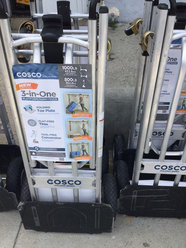 Cosco dolly