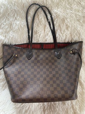 Louis Vuitton Neverfull MM for Sale in San Antonio, TX