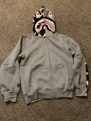 Bape Hoodie for sale for Sale in Fresno, CA