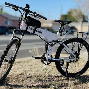 "Brand New 26"" Electric Bike (e-bike) Foldable for Sale in Milpitas, CA"