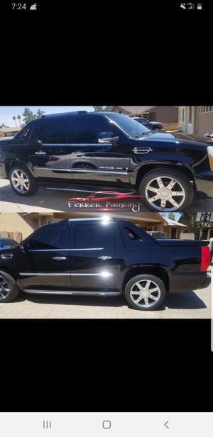 Paint cars/trucks bodywork also for Sale in Avondale, AZ
