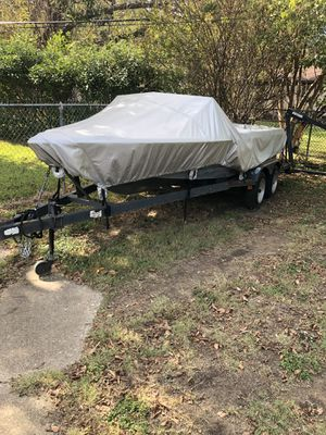Boat trailer for Sale in Fort Worth, TX