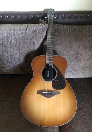 Yamaha Acoustic Guitar for Sale in Phoenix, AZ