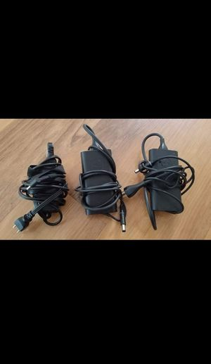 Laptop charger $5 each for Sale in Ashburn, VA