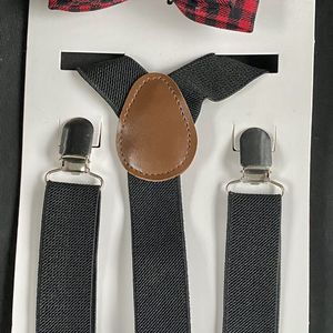Bow Tie & Suspenders Set for Sale in Columbia, MD