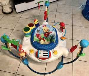 Baby jumperoo for Sale in Hialeah Gardens, FL
