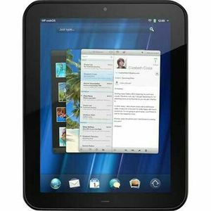 HP TouchPad for Sale in Rockville, MD