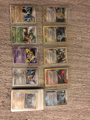 Vintage Pokemon Cards (All Holo) for Sale in San Jose, CA