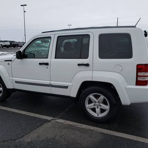 Jeep Liberty 2012 VADLR for Sale in Midlothian, VA