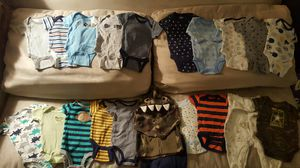 Newborn baby Boy clothes for Sale in Las Vegas, NV