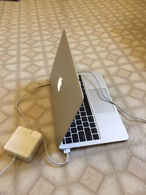 Apple MacBook Air core i5 128gb SSD /4gb Ram , year-2013- $390 firm for Sale in West Sacramento, CA