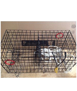 Large heavy duty crab trap pot for Sale in Tallahassee, FL