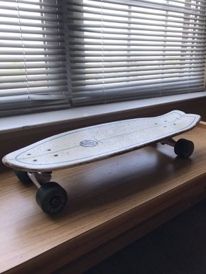 Santa Cruz Skateboard w/ NEW Bones Red Bearings for Sale in Lynchburg, VA