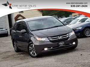 2014 Honda Odyssey for Sale in Downers Grove, IL