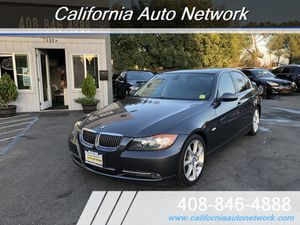 2007 BMW 335i for Sale in Gilroy, CA
