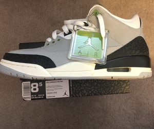 Brand New Air Jordan Retro 3's for Sale in Portland, OR
