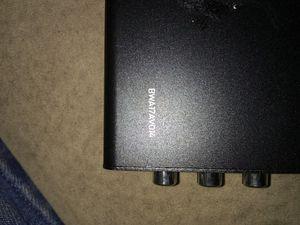 Black web video converter for Sale in Salt Lake City, UT