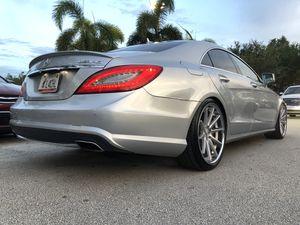 2013 mercedes benz cls550 s550 amg infiniti lexus bmw for Sale in Miami, FL