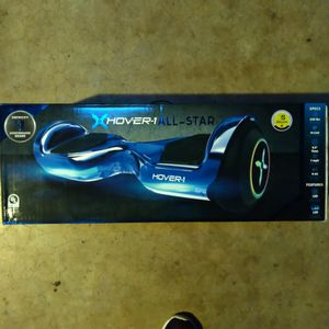 Hover 1 All Star Hoverboard for Sale in San Diego, CA