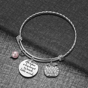 Teacher bracelet for Sale in Danville, PA