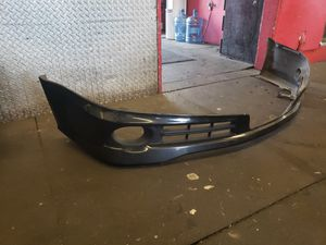 2007-08 Acura tl a spec front lip oem type s for Sale in Seattle, WA