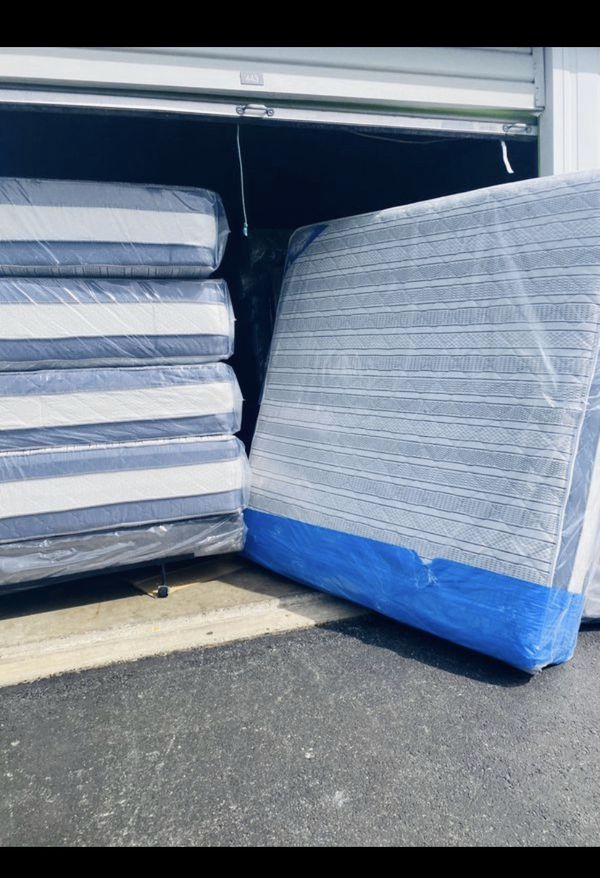 New beds!! Free delivery