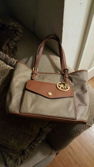 Original Michael Kors bag for Sale in Severn, MD