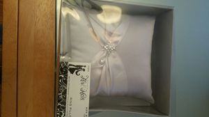 Ring Bearer Pillow for Sale in St. Louis, MO