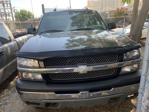 Chevy Silverado parts for Sale in Ceres, CA