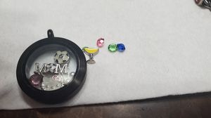 Necklace Pendant and charms for Sale in La Vergne, TN