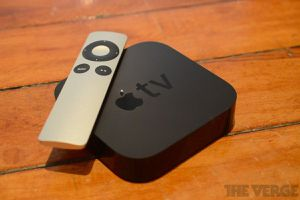 Apple TV new condition for Sale in Denver, CO
