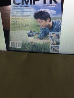 CMPTR ACC Textbook (78759.NW.Austin.) for Sale in Cedar Park,  TX